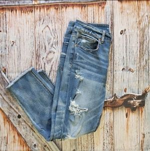 Size 8 tomgirl jeans